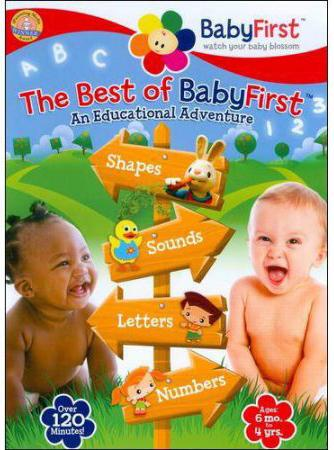 Best of Baby First