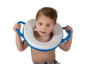 Potty Training the Stubborn Child