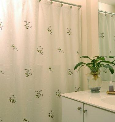 Cool Shower Curtain Ideas Slideshow