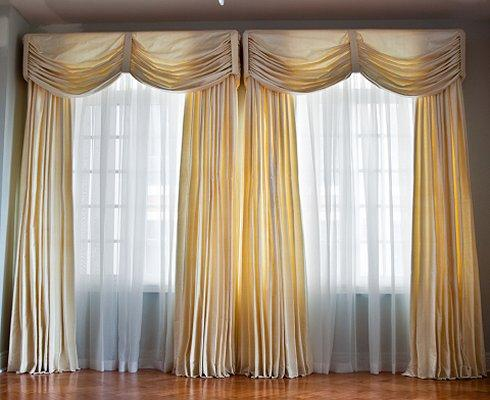 Curtain design - Home Decorating and Home Furnishing