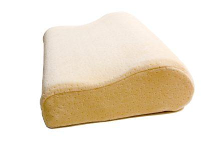 special pillows for neck problems