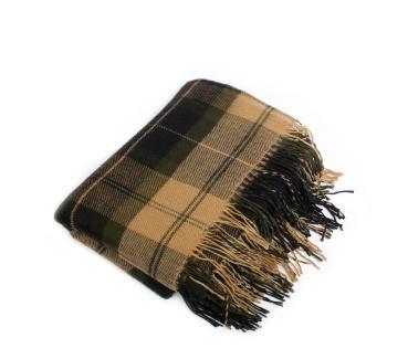 warm woolen blanket