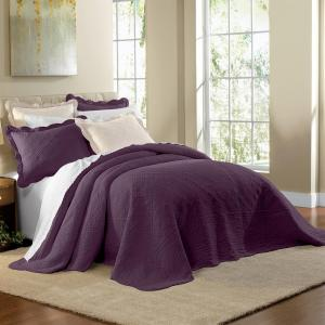 finding oversized bedspreads