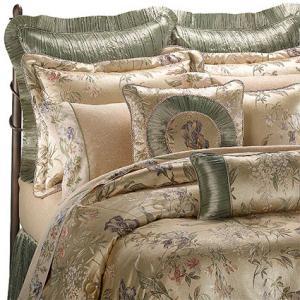 Croscill Comforter Set in Iris