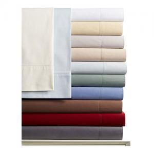 Macy's Hotel Collection Eyptian Cotton Sheets