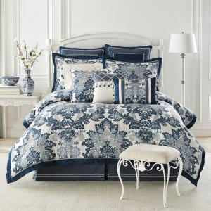 Croscill Diana 4 Piece Comforter Set