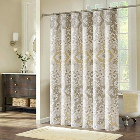 Curtains Ideas 36 wide shower curtain : Finding Clawfoot Shower Curtains
