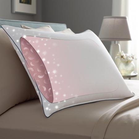 AlleRest Double DownAround Pillow by Pacific Coast