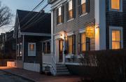 Brass Lantern Inn Nantucket