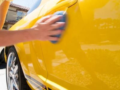 Why Sealing your Paver Patio is like Waxing Your Car