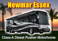 Newmar Diesel Camper