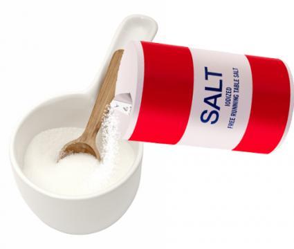 salt in the sugar prank