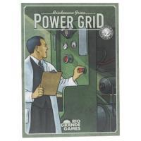 Power Grid game
