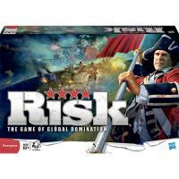 Risk board game