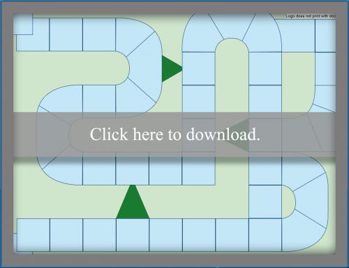 Basic Board Game Template