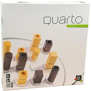 Gigamic Quarto Classic Game