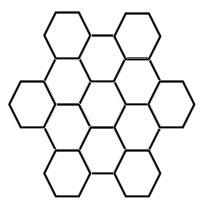settlers of catan hexagon island