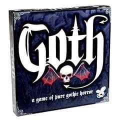 Buy Goth at Amazon
