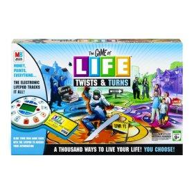 Get the new Game of Life at Amazon.