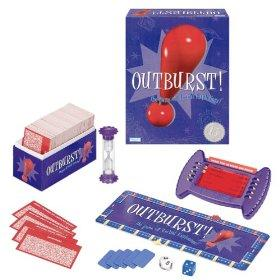 Outburst is a great party game.