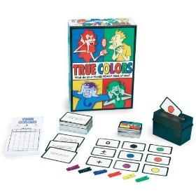 Do you dare play True Colors?