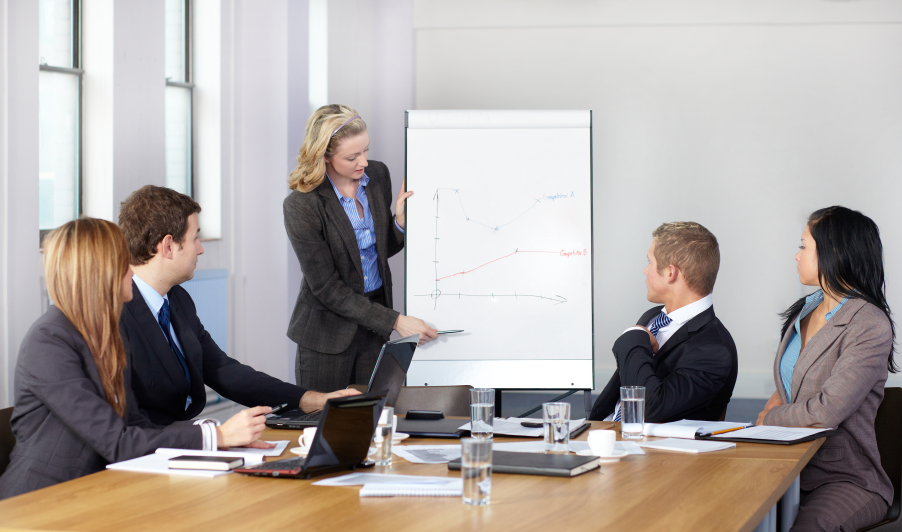 5 Tips To Facilitate Effective Meetings