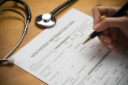 Free Medical Office Forms – Medical Form