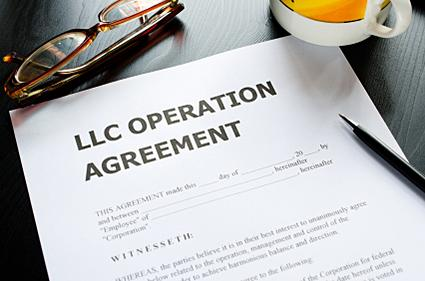 LLC Documents