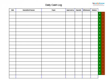 Printable Log Sheet Template How To Best Record Seizures Epilepsy