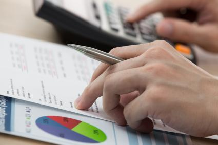 Business credit analysis