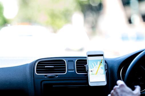 Taxi navigation