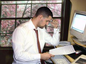 Workplace Behavior Ethics