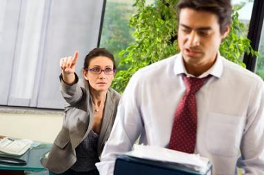 negative discipline in the workplace Discipline in the workplace is the means by which supervisory personnel correct  behavioural deficiencies and ensure adherence to established company rules.