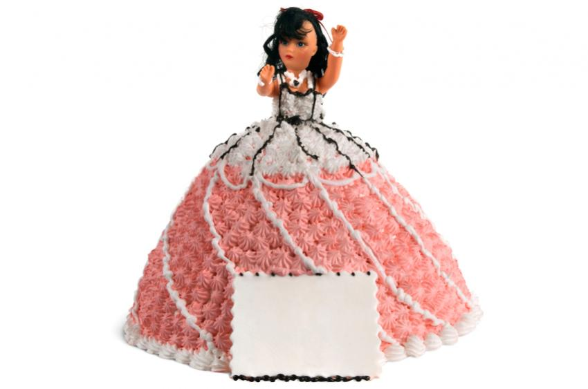 Cake Decoration Doll : Gallery of Cake Designs [Slideshow]