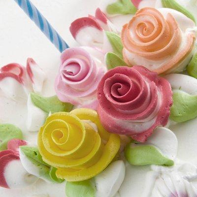 Cake Decorating Pictures [Slideshow]