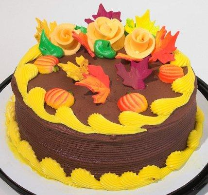 . Halloween Cake Designs  Slideshow