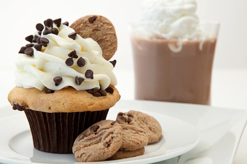 Fun Cupcake Ideas Slideshow