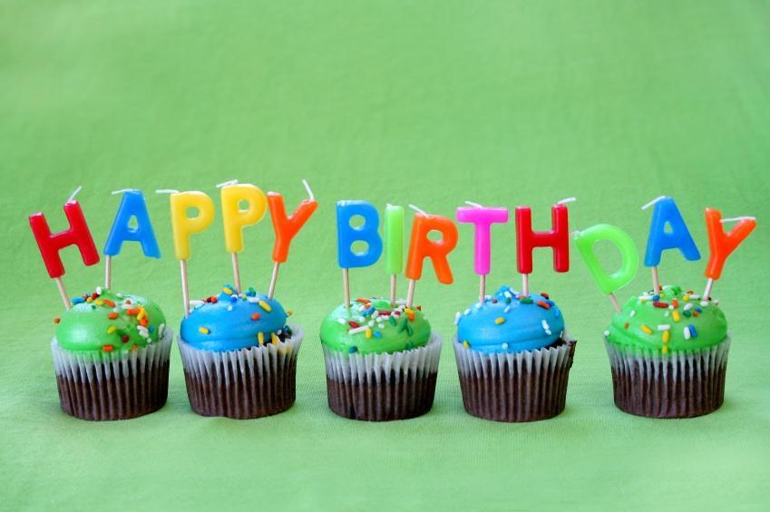 Cupcake Decorating Ideas Slideshow