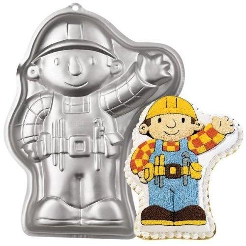 Bob the Builder (Yes We Can!)