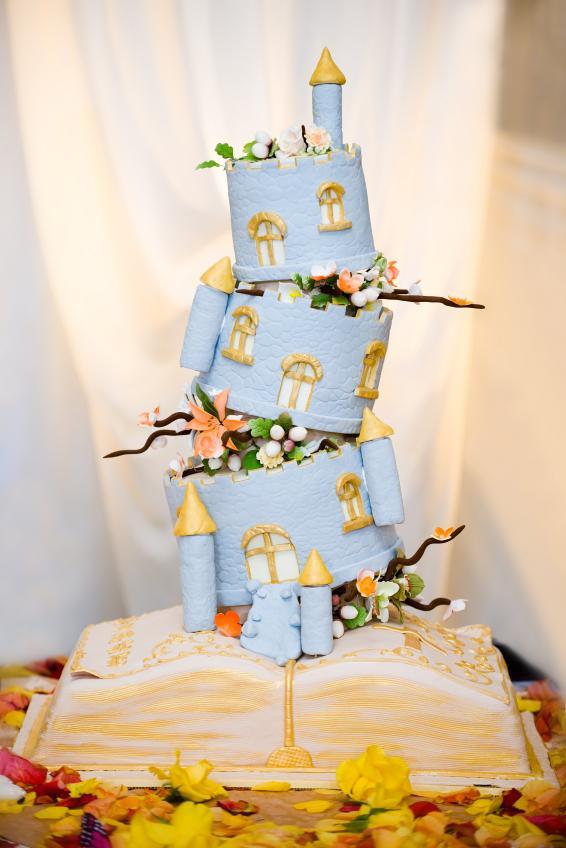 1st Birthday Cake Designs Slideshow