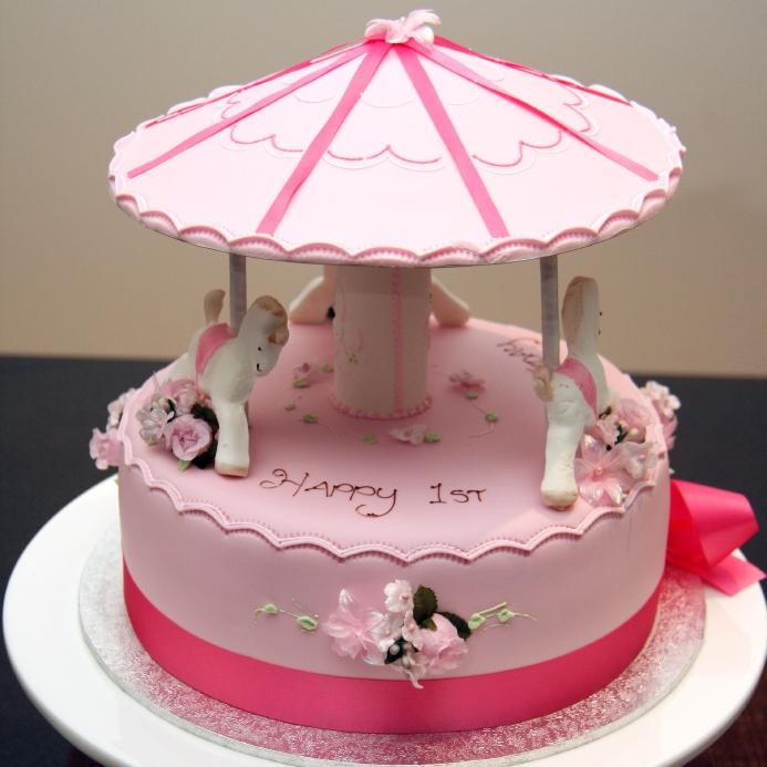 Cake Designs 1st Birthday : 1ST BIRTHDAY CAKE IDEAS - Fomanda Gasa