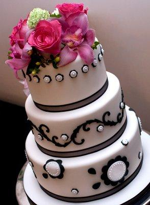 Cake Design Images Hd : Video How To Use Fondant For Cake Decorating Holidays OO