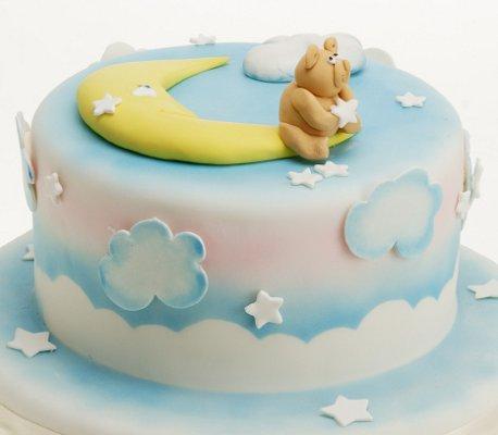Fondant Decoration On Cake : fondant cake decorating ideas MEMEs