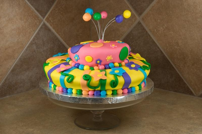 Very Unique Birthday Cake Idea Images - Frompo