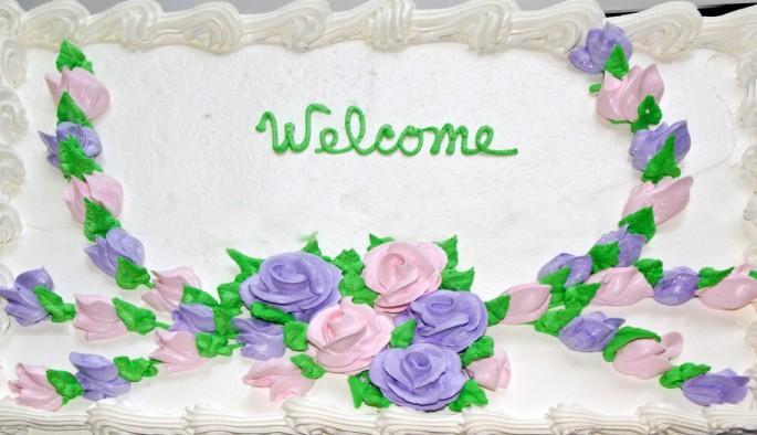 Cake Inscription Ideas [Slideshow]