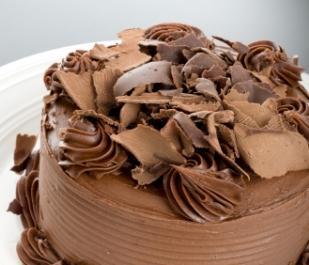 Simple Cake Decorating Techniques