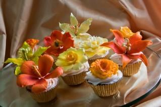 Cake Decorating Gum Paste Recipe : Gum Paste Recipe