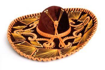 A sombrero