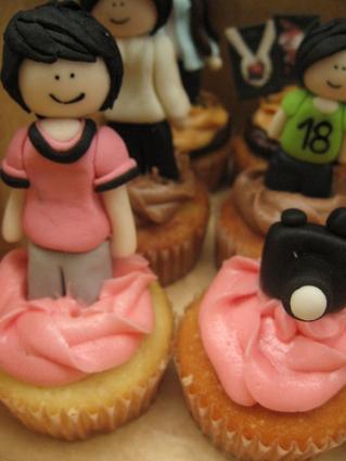 Image courtesy of Clarissa Banaag, Frupcakes on Flickr.