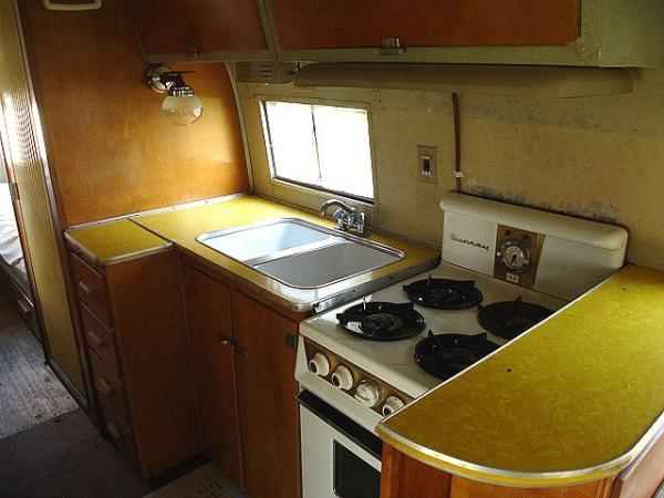 Airstream Floor Plan Reference Guides - Vintage Airstream Forums
